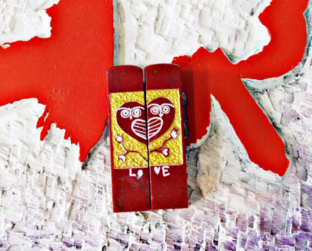 c-7 사랑(양각)120,000원